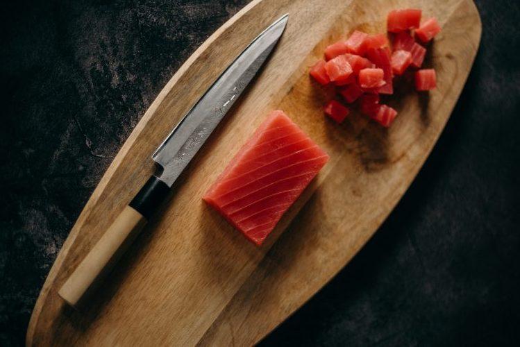 Miglior coltello giapponese